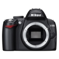 Nikon (ニコン) D3000 ボディ
