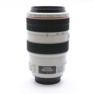 Canon (キヤノン) EF70-300mm F4-5.6L IS USM メイン