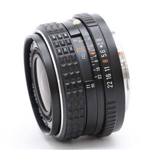 SMC-PENTAX-M 35mm F2.8