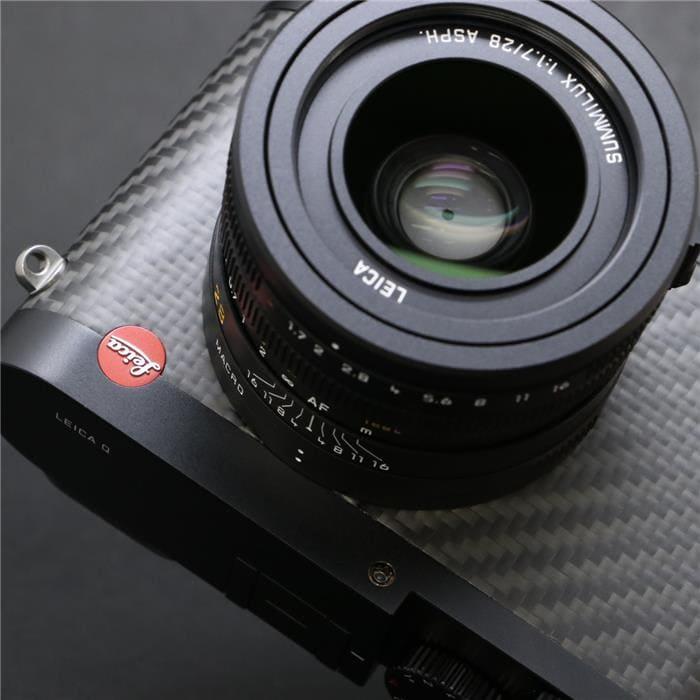 Leica (ライカ) Q(Typ116) カーボンリミテッドエディション