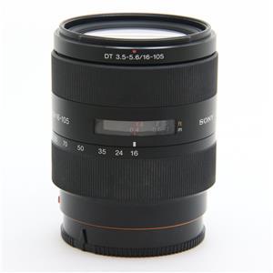 DT16-105mm F3.5-5.6 SAL16105