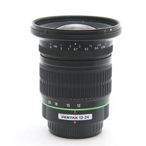 DA 12-24mm F4 ED AL(IF)