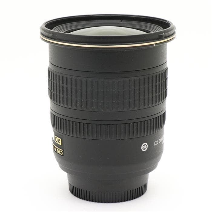 AF-S DX Zoom-Nikkor 12-24mm F4G IF-ED