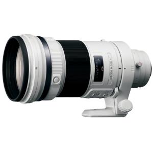 SONY (ソニー) 300mm F2.8 G SSM II SAL300F28G2 メイン