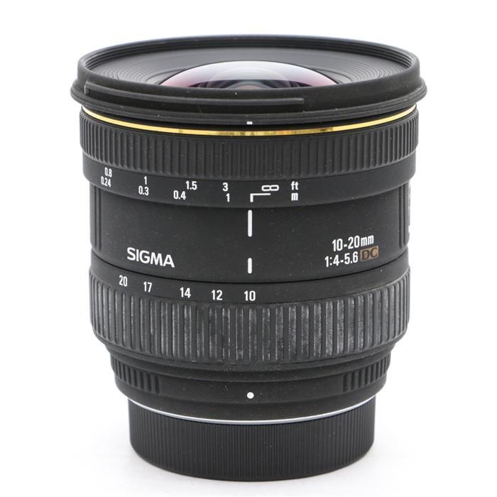 10-20mm F4-5.6 EX DC(ペンタックス用)