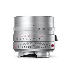 Leica (ライカ) ズミルックス M35mm F1.4 ASPH. シルバー メイン