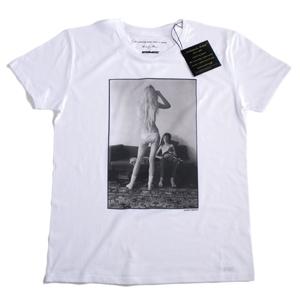 ハービー・山口 オリジナルコラボTシャツ Type.1 [size:XS(レディース)]