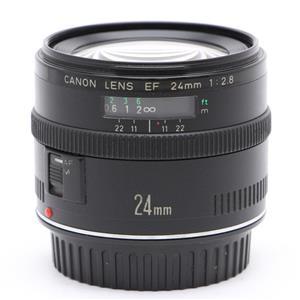 EF24mm F2.8