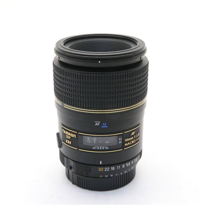 SP AF90mm F2.8Di Macro/Model 272EN (ニコン用)(AFモーター無し)
