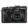 Nikon (ニコン) COOLPIX P7100 ブラック