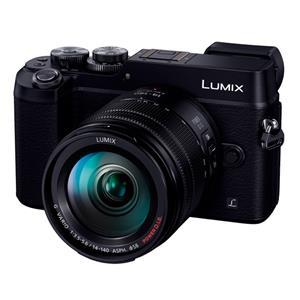 LUMIX DMC-GX8H 高倍率ズームレンズキット ブラック