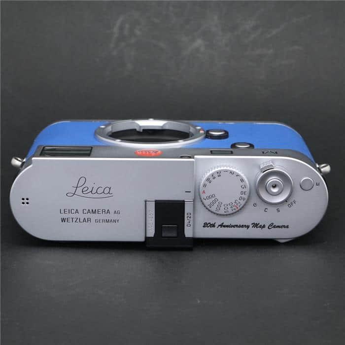 M(Typ240) Map Camera