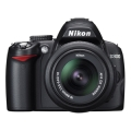 Nikon (ニコン) D3000 レンズキット