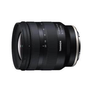TAMRON 11-20mm F2.8 DiIII-A RXD B060S (ソニーE用/APS-C専用)