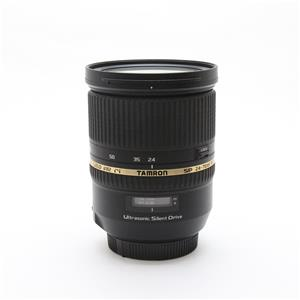 SP 24-70mm F2.8 Di USD/Model A007S(ソニー用)