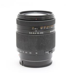 DT18-250mm F3.5-6.3 SAL18250