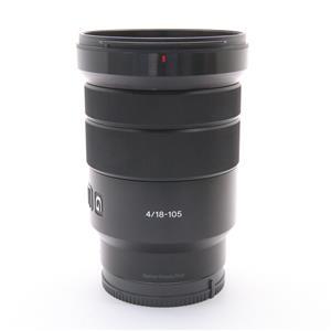 Filtro UV 72mm para Sony e pz 18-105mm f4 G OSS selp 18105g