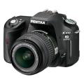 PENTAX (ペンタックス) K100D Superレンズキット