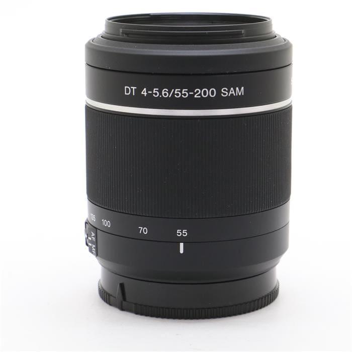 DT55-200mm F4-5.6 SAM SAL55200-2