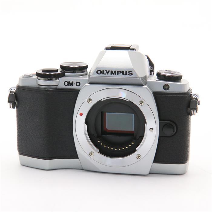 OM-D E-M10 ボディ