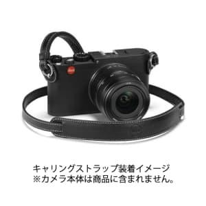 X/M用キャリングストラップ ブラック
