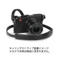Leica (ライカ) X/M用キャリングストラップ ブラック
