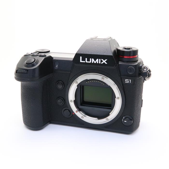 LUMIX DC-S1 ボディ
