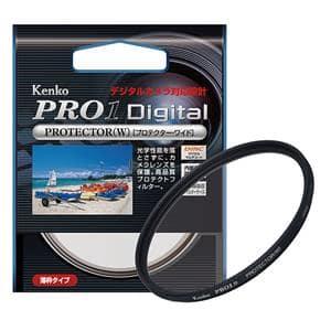 Kenko (ケンコー) PRO1D プロテクター 77mm メイン