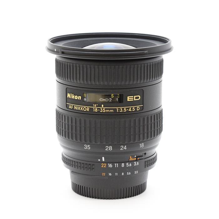Ai AF Zoom-Nikkor 18-35mm F3.5-4.5D IF-ED