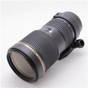TAMRON (タムロン) SP 70-200mm F2.8 Di LD MACRO (ソニー用) メイン