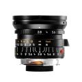 Leica (ライカ) エルマリート M24mm F2.8 ASPH ブラック