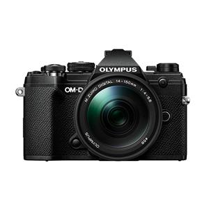OLYMPUS (オリンパス) OM-D E-M5 Mark III 14-150mm II レンズキット ブラック メイン