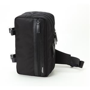 タテ型スリングバック LNCAM-1500 BLK ブラック