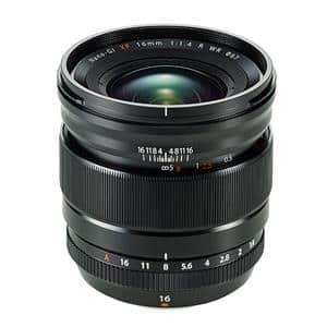 FUJIFILM (フジフイルム) フジノン XF 16mm F1.4 R WR メイン
