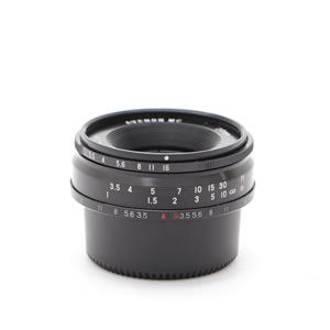 MC (L) 28mm F3.5(ブラック)