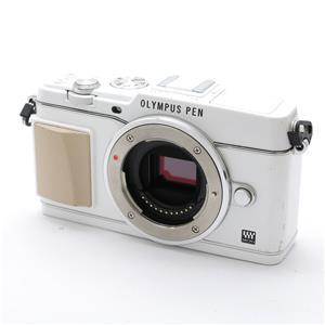 PEN E-P5 ボディ ホワイト