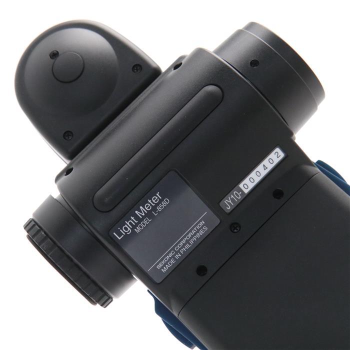 スピードマスター L-858D & トランスミッターバンドルキット