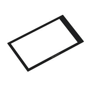 SONY (ソニー) モニター保護セミハードシート PCK-LM17 メイン
