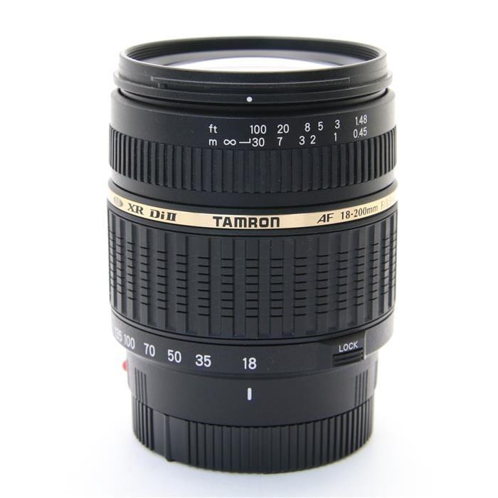 AF18-200mmF3.5-6.3XR DiII LD ASPH [IF] Macro(ソニー用)
