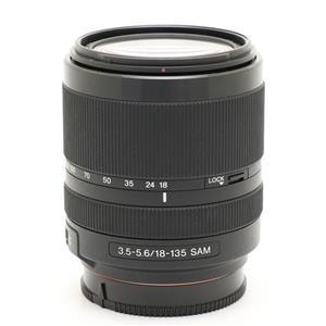 sony ソニー dt18 135mm f3 5 5 6 sam sal18135 の商品検索結果
