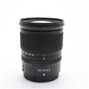 Nikon (ニコン) NIKKOR Z 24-70mm F4 S メイン