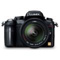 Panasonic (パナソニック) LUMIX DMC-GH2H レンズキット ブラック
