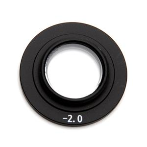 ライカM用視度補正レンズ -2.0 II