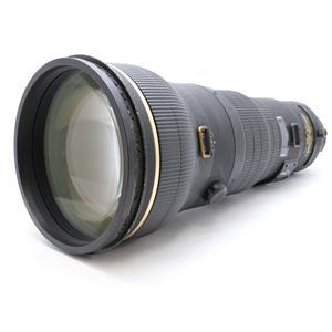 AF-S ED 400mm F2.8 D