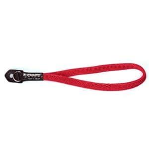 シルクコードハンドストラップ ACAM-311N RED レッド