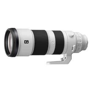 SONY (ソニー) FE 200-600mm F5.6-6.3 G OSS SEL200600G メイン