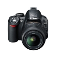 Nikon (ニコン) D3100レンズキット