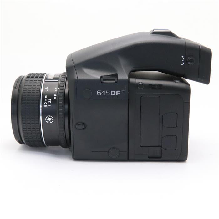 Credo 40/Mamiya 645DF+/Schneider 80mm F2.8LS セット