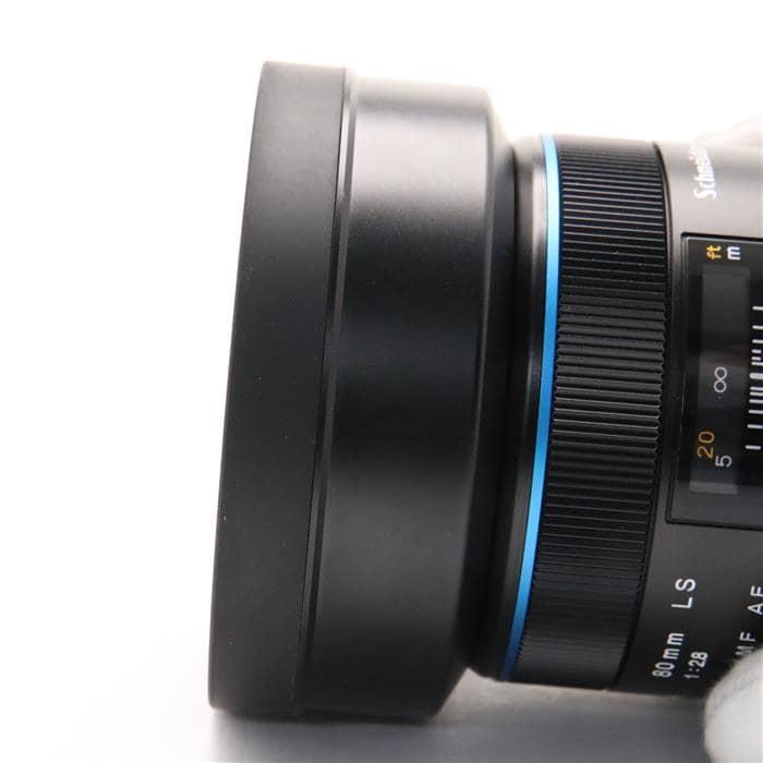 XF+IQ3 100MP+SK80mmF2.8LS リング