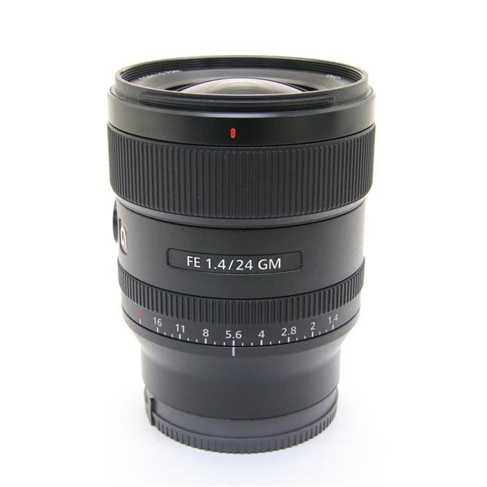 FE 24mm F1.4 GM SEL24F14GM